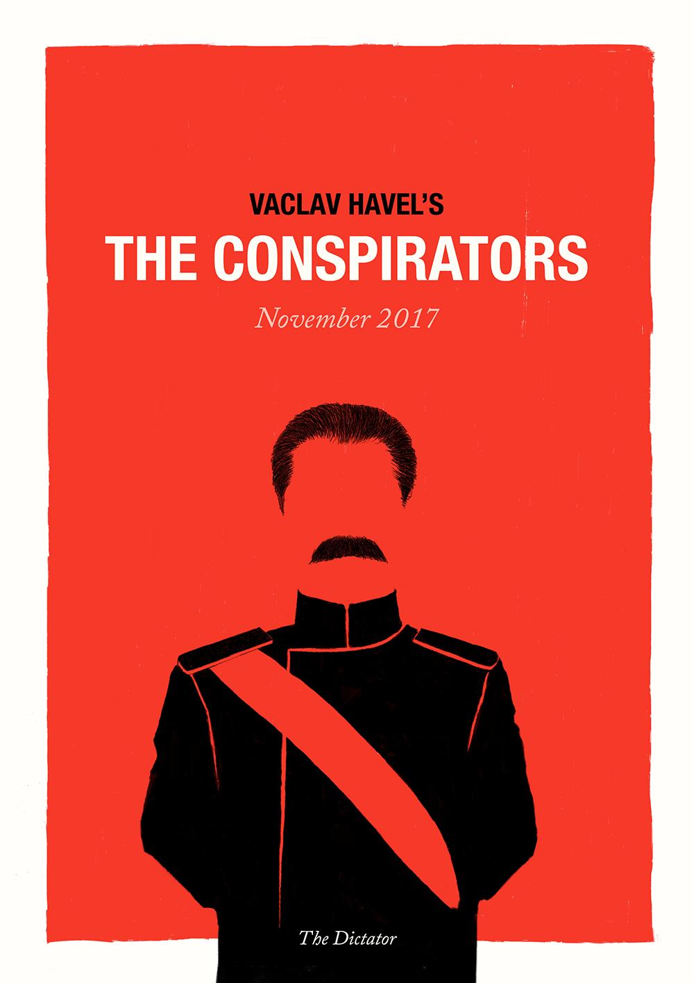 TheConspirators